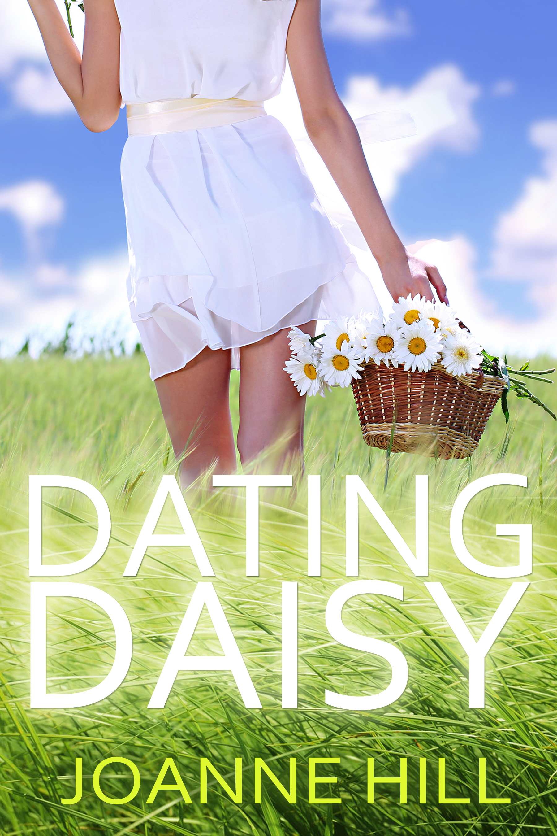 Daisy dating show