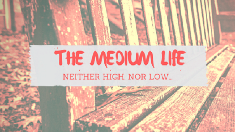 Joanne Hill blog The Medium Life