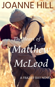 Heart of Matthew Cover