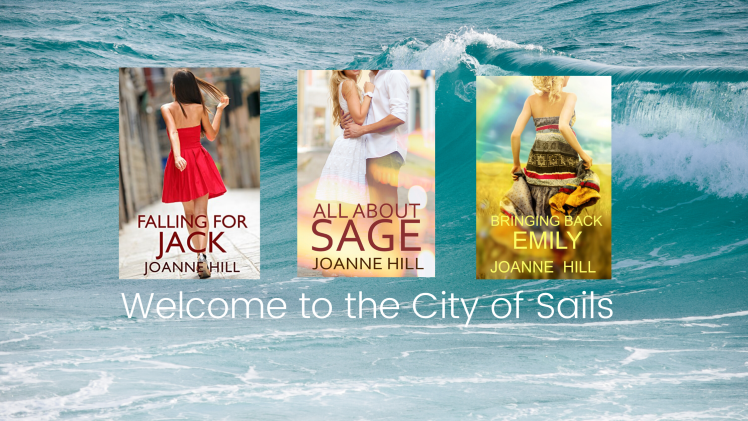 City of Sails Banner